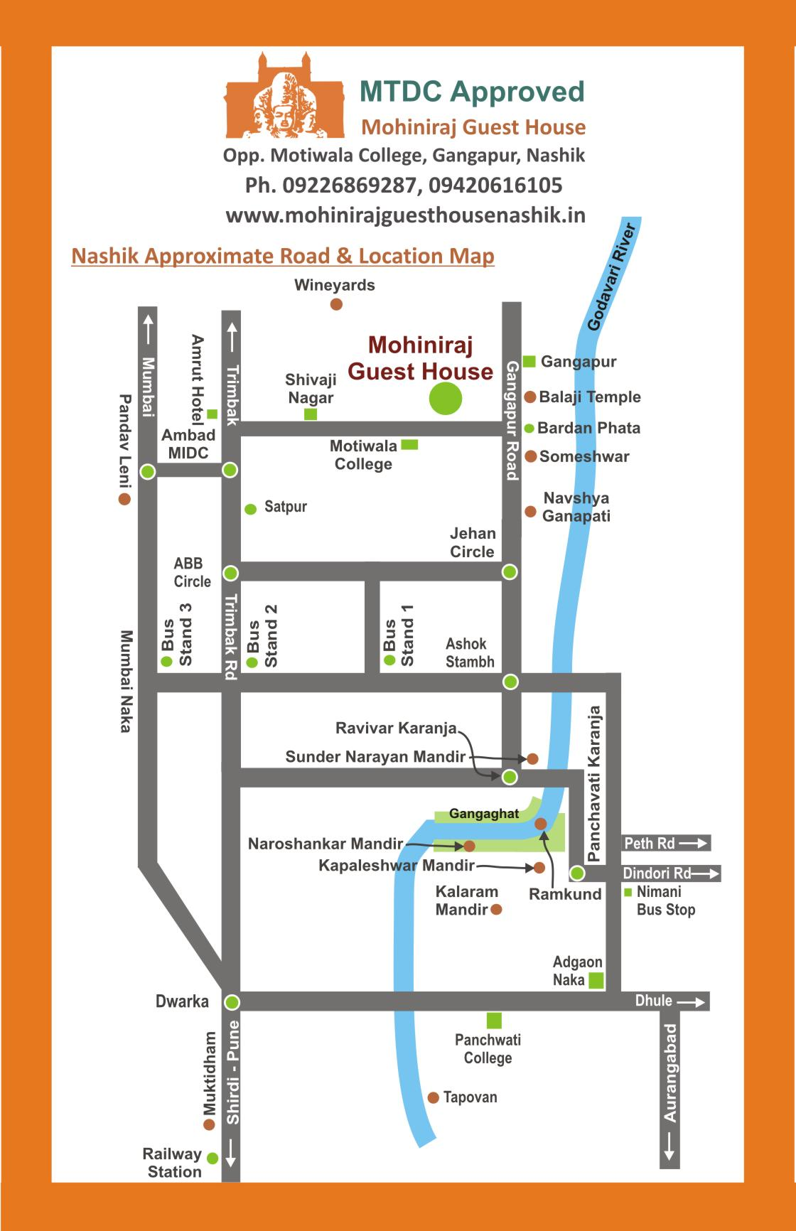 nashik-tourist-guide-map